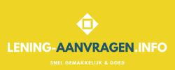 Lening Aanvragen Nederland